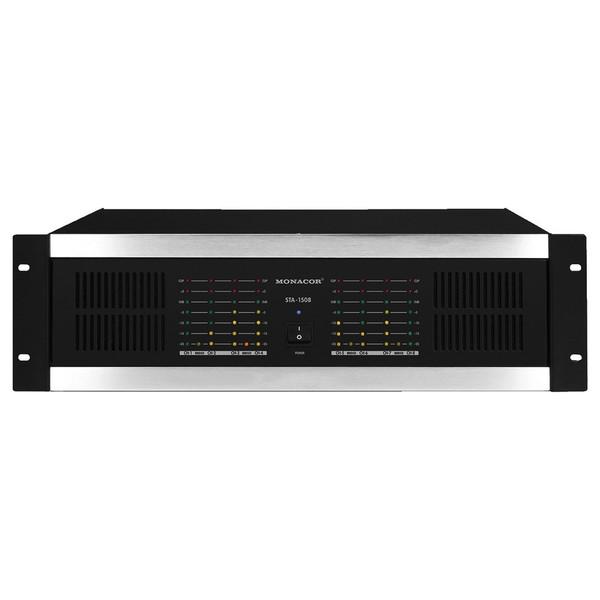 Monacor STA-1508 1280W Power Amplifier