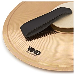 """WHD 16"""" Professional Marching / Orchestral Cymbals"""