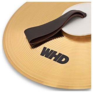 """16"""" Marching / Orchestral Cymbals, by Gear4music"""