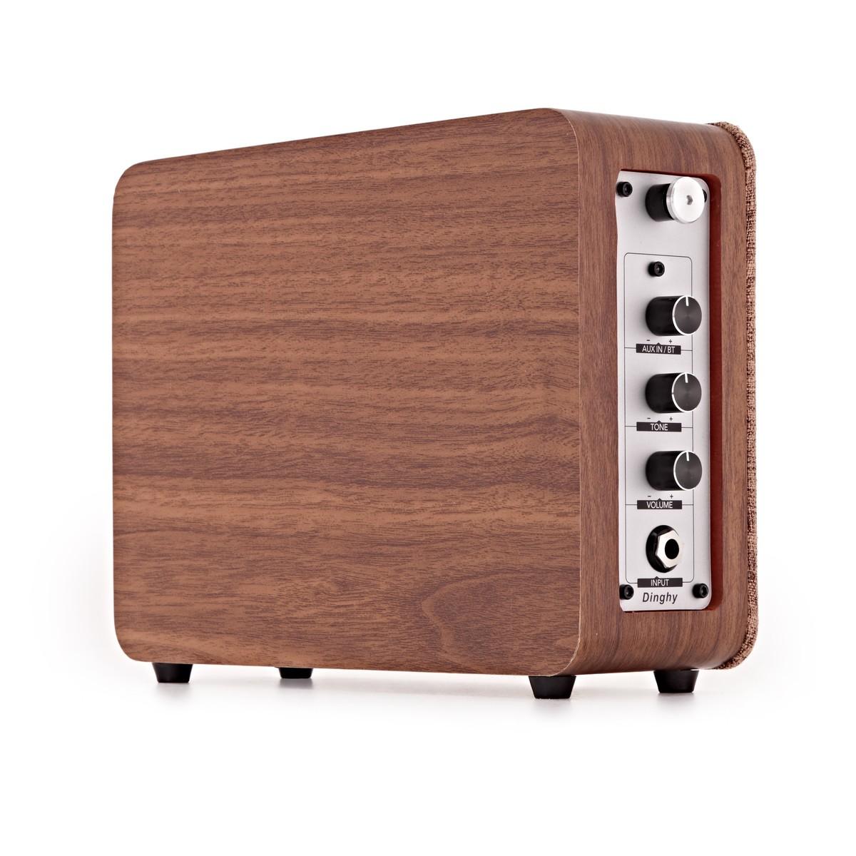 belcat tragbarer bluetooth verst rker gear4music. Black Bedroom Furniture Sets. Home Design Ideas