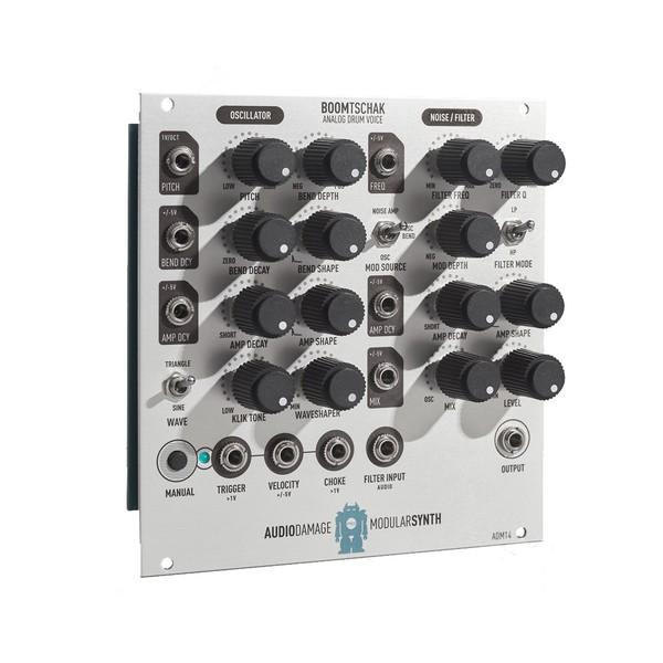 Audio Damage ADM14 Boomtschak Main