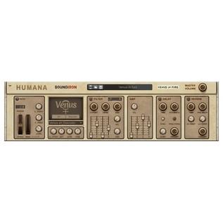 Propellerhead Reason 10 Audio Software - Humana