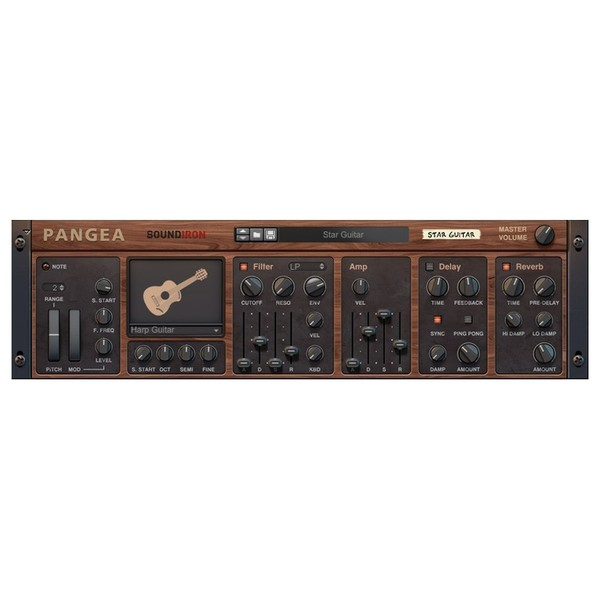 Propellerhead Reason 10 Upgrade from Adapted/Limited - Pangea