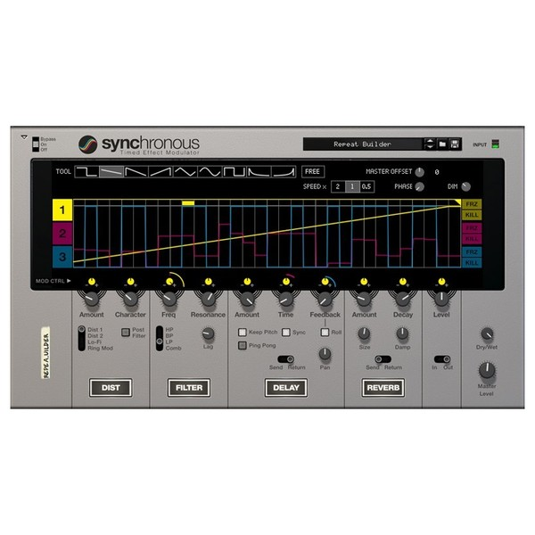 Propellerhead Reason 10 Upgrade from Adapted/Limited - Sync