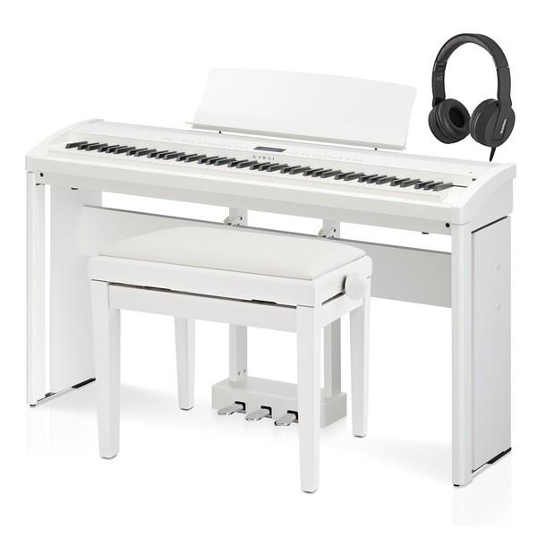 Kawai ES8 Stage Piano Pack
