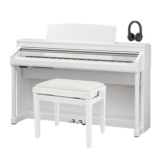 Kawai CA67 Piano Pack