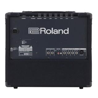 Roland KC-200 Amplifier Back