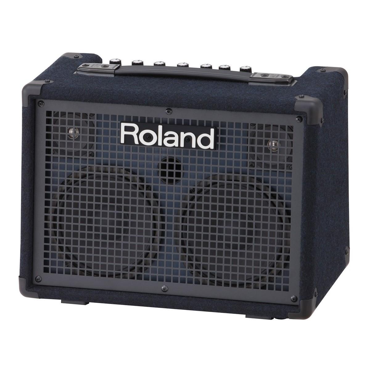 roland kc 220 battery powered keyboard amplifier at gear4music. Black Bedroom Furniture Sets. Home Design Ideas