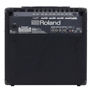 Roland KC-400 Amplifier Back