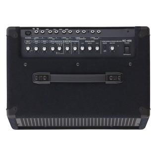 Roland KC-400 Amplifier Top