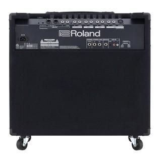 Roland KC-600 Amplifier Back