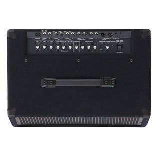 Roland KC-600 Amplifier Top