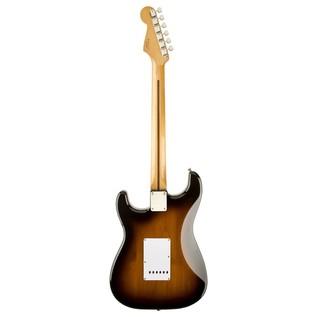 Fender Classic Series '50s Stratocaster, MN, Sunburst