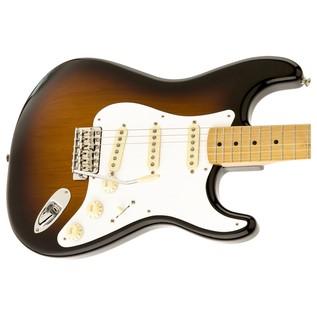 Fender Classic Series '50s Strat, 2-Tone Sunburst