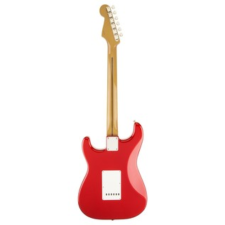 Fender Classic Series '50s Stratocaster MN, Red