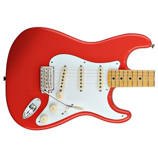 Fender Classic Series '50s Strat, Fiesta Red