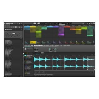 Native Instruments Maschine MK3 with Komplete 11 Ultimate - Screenshot 3