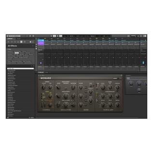 Native Instruments Maschine MK3 with Komplete 11 Ultimate - Screenshot 4