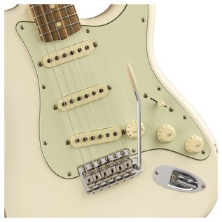 Fender Road Worn 60s Strat, White