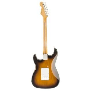 Fender Road Worn 50s Stratocaster, MN, Sunburst