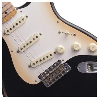 Fender Road Worn 50s Strat, Black