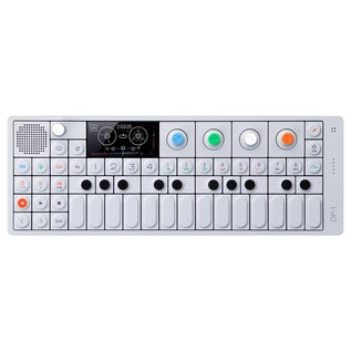 Teenage Engineering OP-1 Portable Sampling Synthesizer Main