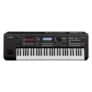 Yamaha MOXF6 Synthesizer Keyboard