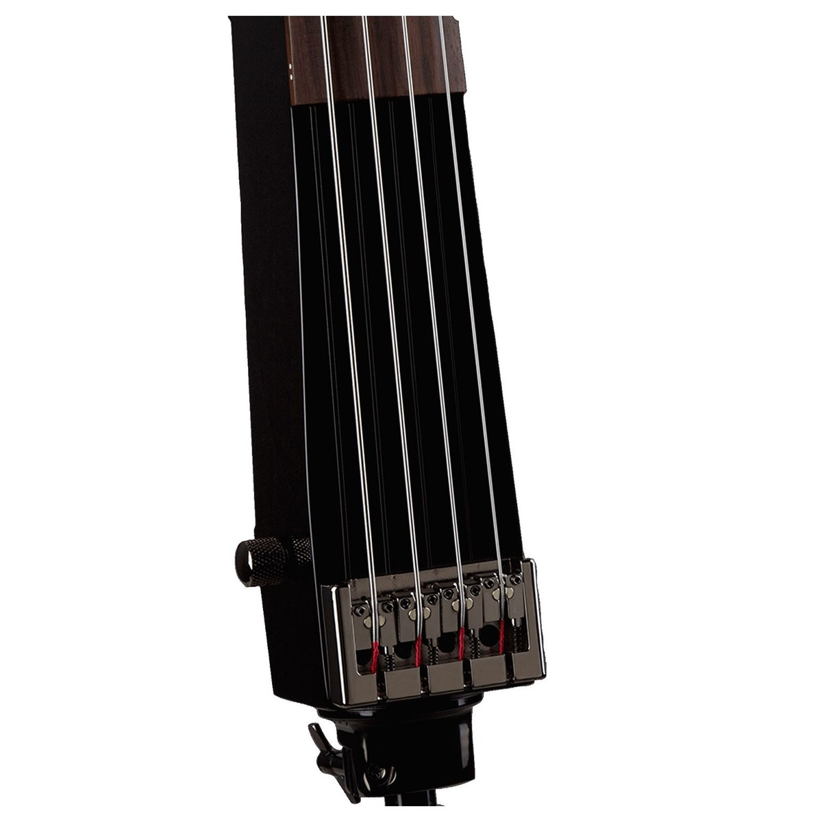 dean upright pace bass guitar classic black at. Black Bedroom Furniture Sets. Home Design Ideas