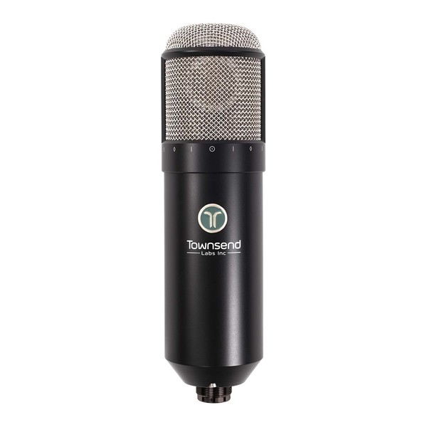 Townsend Labs Sphere L22 Microphone (Front)