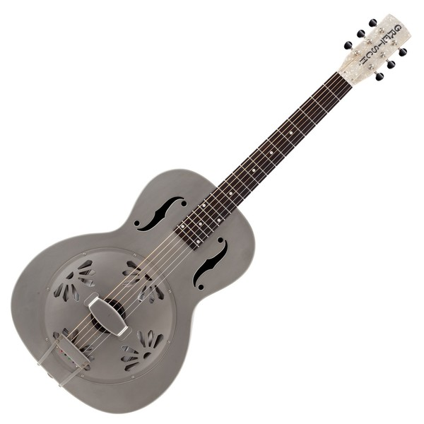 Gretsch G9201 Honey Dipper Metal Resonator, Round Neck Main Image