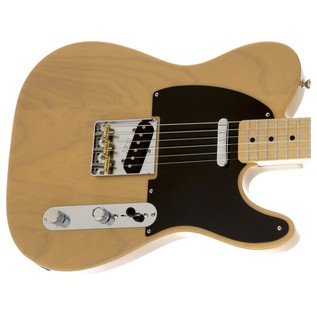 Fender Classic Player Baja Tele, MN, Blonde