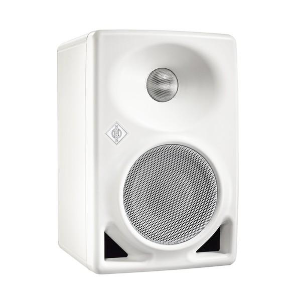 Neumann KH 80 DSP Studio Monitor Pair, White 3