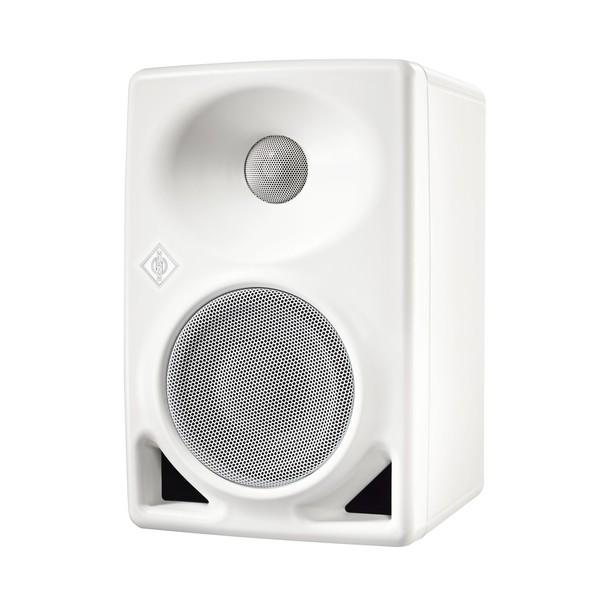 Neumann KH 80 DSP Studio Monitor Pair, White 4