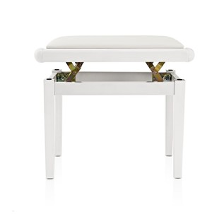 Stool by Gear4music Front