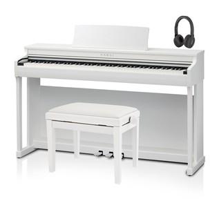 Kawai CN25 Digital Piano Pack