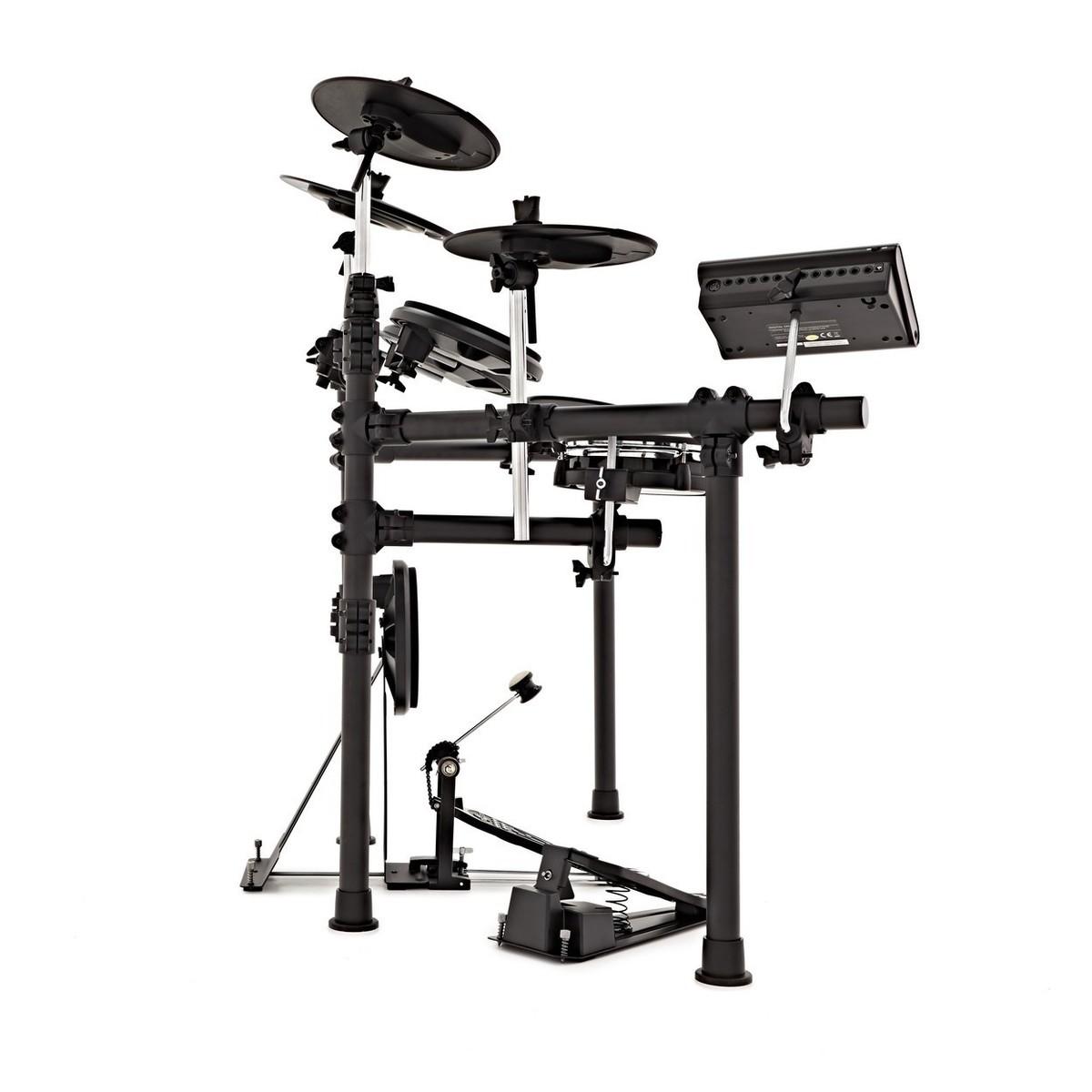 digital drums 450 electronic drum kit and amp pack at gear4music. Black Bedroom Furniture Sets. Home Design Ideas