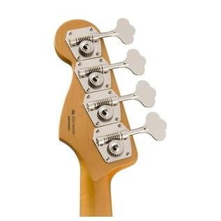Classic 60s Jazz Bass, Sunburst