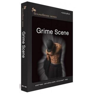Zero-G SoundSense: Grime Scene