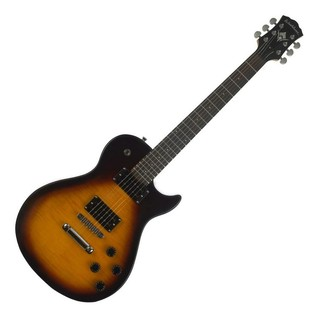 Washburn WIN14-F Electric Guitar, Sunburst