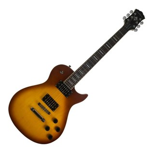 Washburn WIN STD Electric Guitar, Tobacco Sunburst