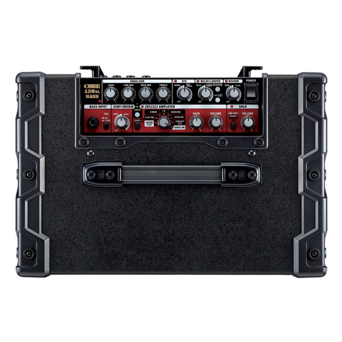 roland cube 120 xl bass amp at. Black Bedroom Furniture Sets. Home Design Ideas