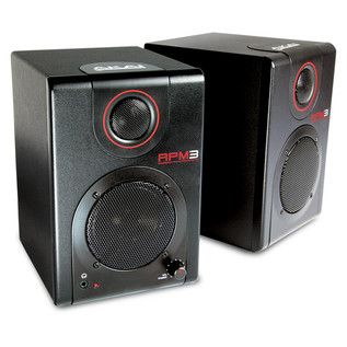 Akai RPM 3 Active USB Studio Monitors (Pair)