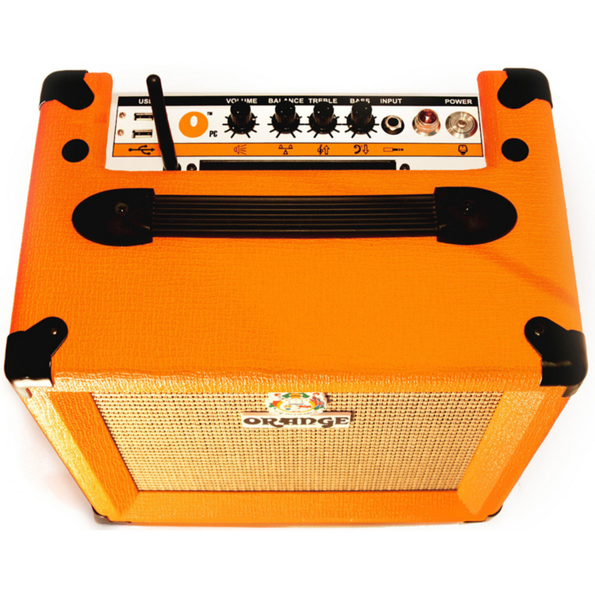 orange opc guitar amp and audio pc at gear4music. Black Bedroom Furniture Sets. Home Design Ideas