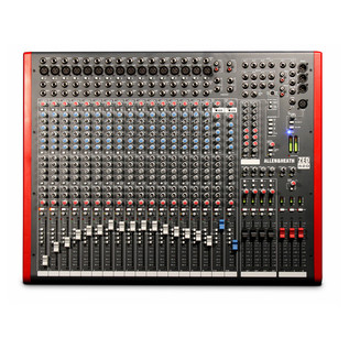 Allen and Heath Zed420 USB Live Mixer
