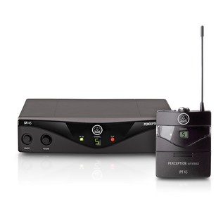 AKG WMS45 Perception Wireless Instrument Set