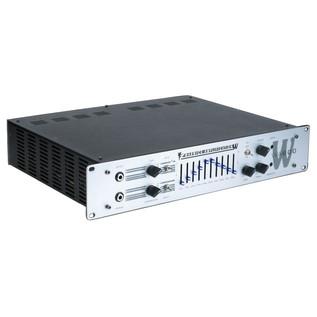 Warwick WA 600 Bass Amp Head