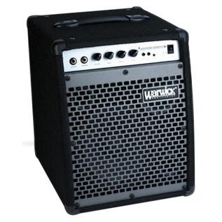 Warwick BC20 20W Bass Combo Amp