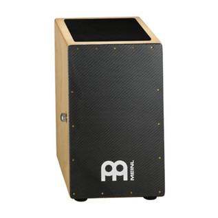 Meinl Snare Cajon Premium Fiberglass, Carbon