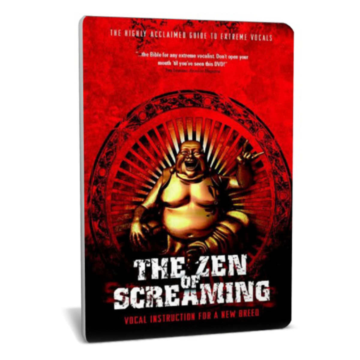 Click to view product details and reviews for The Zen Of Screaming Dvd Volume 1.