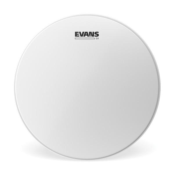 """EVANS Genera G1 Coated Drumhead 8"""""""
